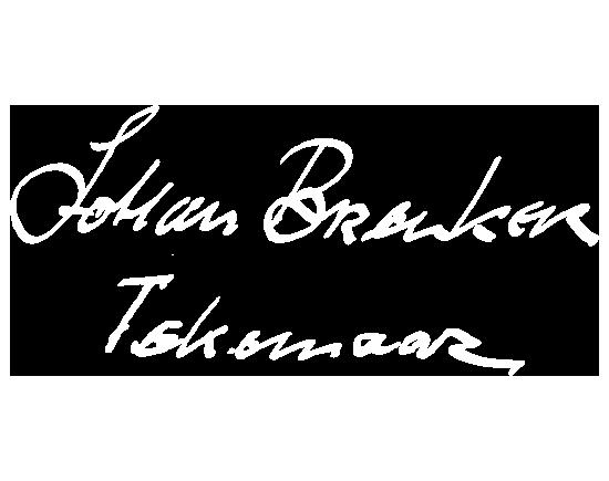Johan Breuker Tekenaar